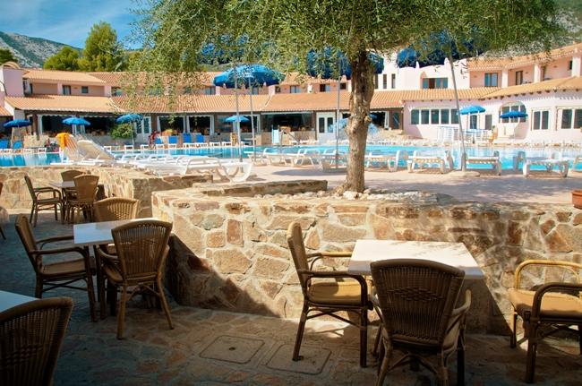 Отель Кала Гононе Beach Village - Изображение 11