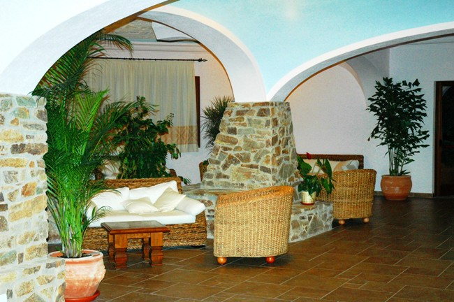 Отель Кала Гононе Beach Village - Изображение 12