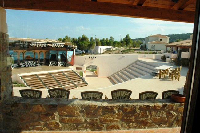 Hotel Cala Gonone Beach Village - Image 13