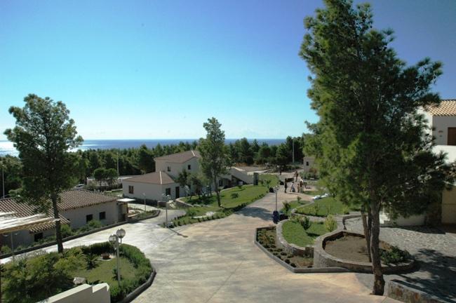 Отель Кала Гононе Beach Village - Изображение 14