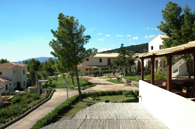 Отель Кала Гононе Beach Village - Изображение 15