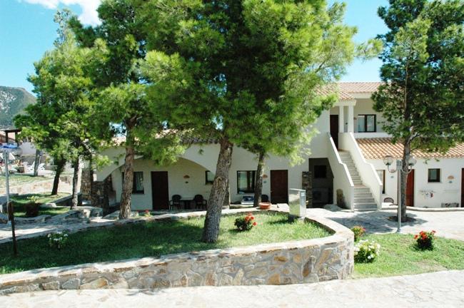 Hotel Cala Gonone Beach Village - Imagen 16