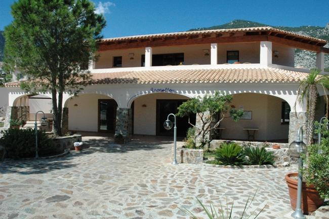 Hotel Cala Gonone Beach Village - Imagen 19