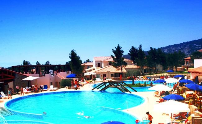 Hotel Cala Gonone Beach Village - Imagen 2