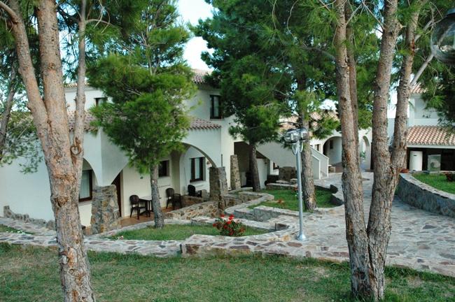 Отель Кала Гононе Beach Village - Изображение 20