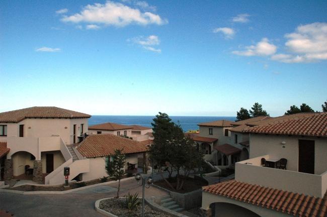Отель Кала Гононе Beach Village - Изображение 21