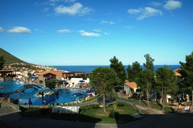 Отель Кала Гононе Beach Village - Изображение 23