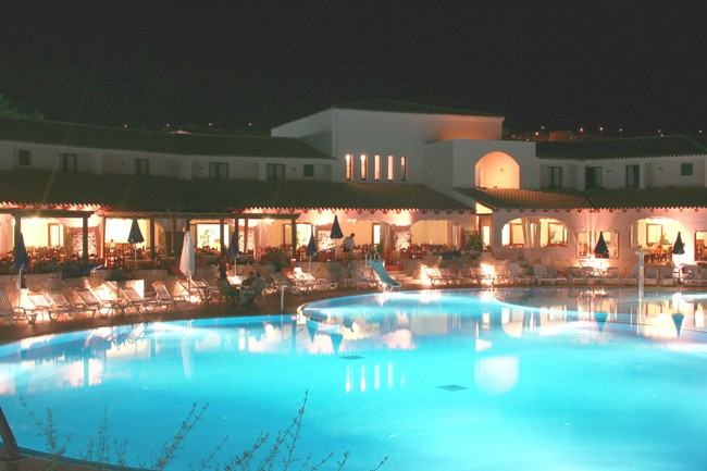 Hotel Cala Gonone Beach Village - Imagen 27