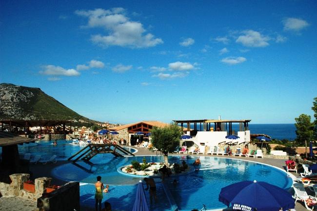 Hotel Cala Gonone Beach Village - Imagen 3