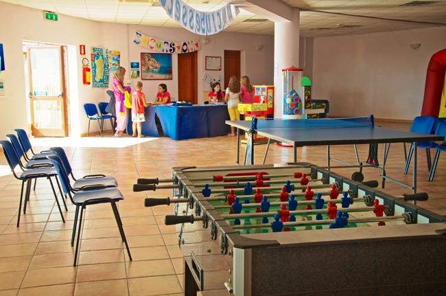 Hotel Cala Gonone Beach Village - Image 33