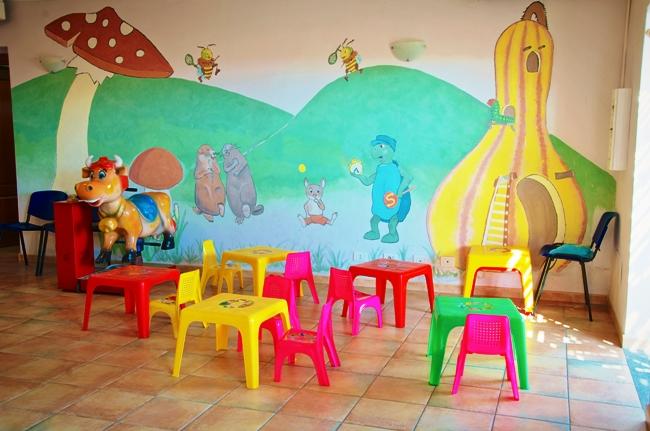 Отель Кала Гононе Beach Village - Изображение 34