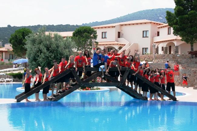 Hotel Cala Gonone Beach Village - Imagen 35