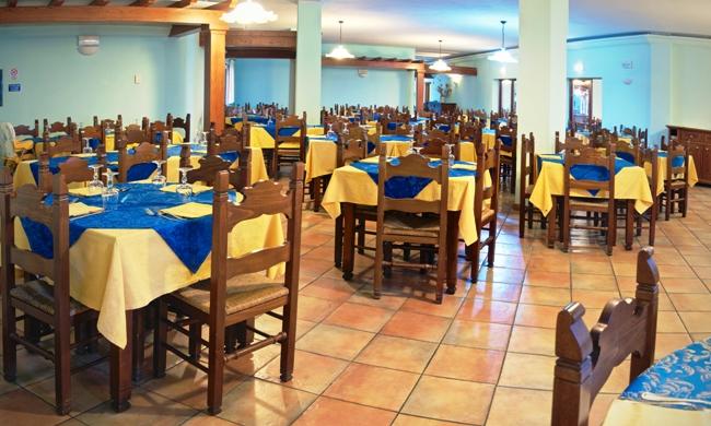Отель Кала Гононе Beach Village - Изображение 38