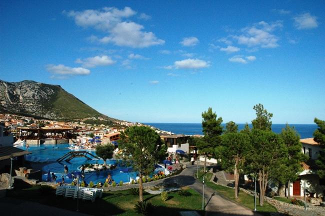 Hotel Cala Gonone Beach Village - Imagen 4
