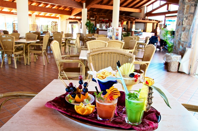 Отель Кала Гононе Beach Village - Изображение 41