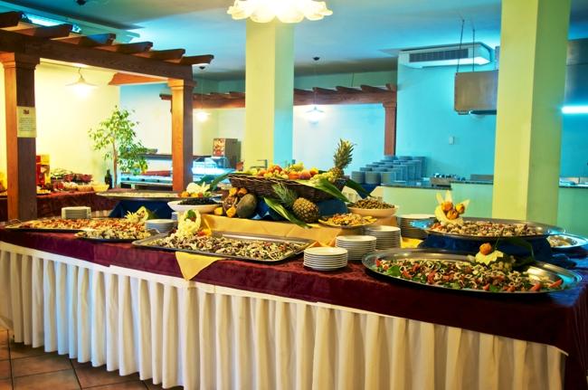 Hotel Cala Gonone Beach Village - Imagen 43