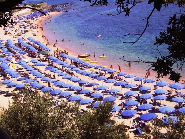 Отель Кала Гононе Beach Village - Изображение 44
