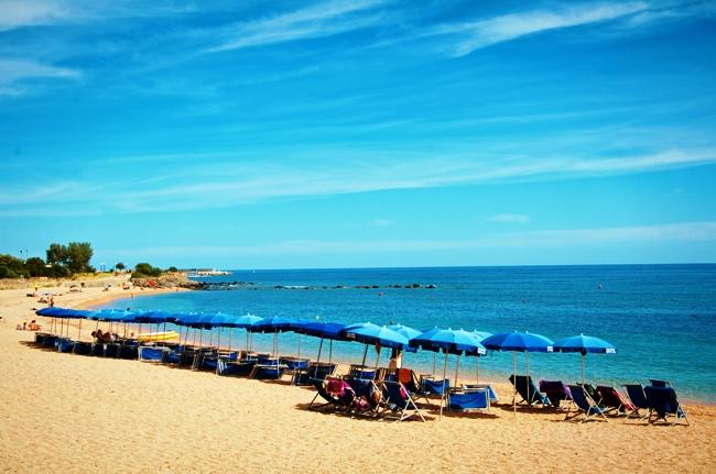 Отель Кала Гононе Beach Village - Изображение 45