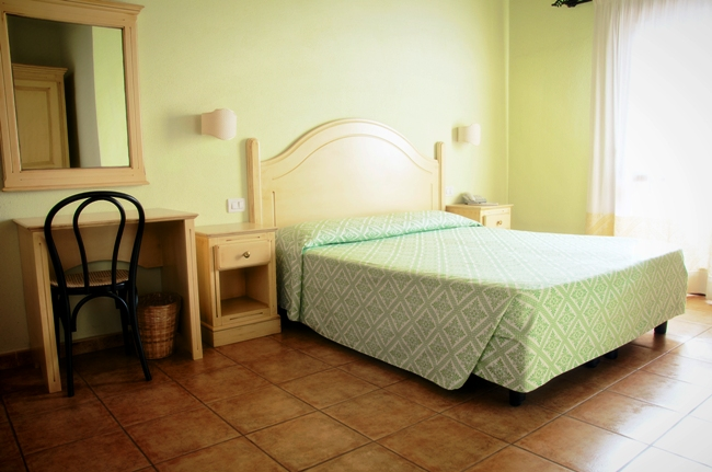 Отель Кала Гононе Beach Village - Изображение 46