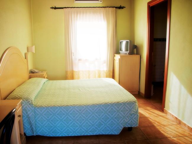 Отель Кала Гононе Beach Village - Изображение 47