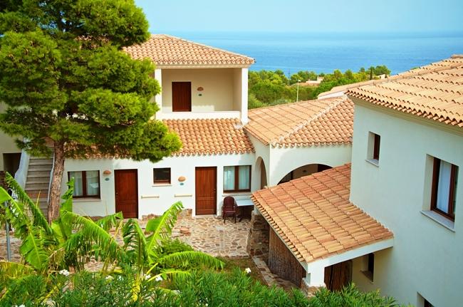 Hotel Cala Gonone Beach Village - Imagen 48