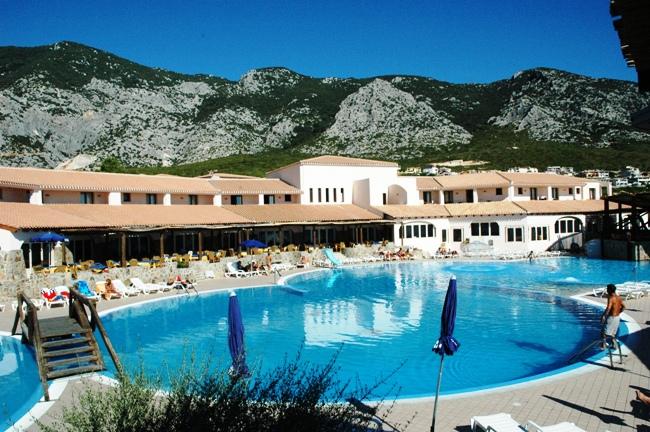 Hotel Cala Gonone Beach Village - Imagen 5