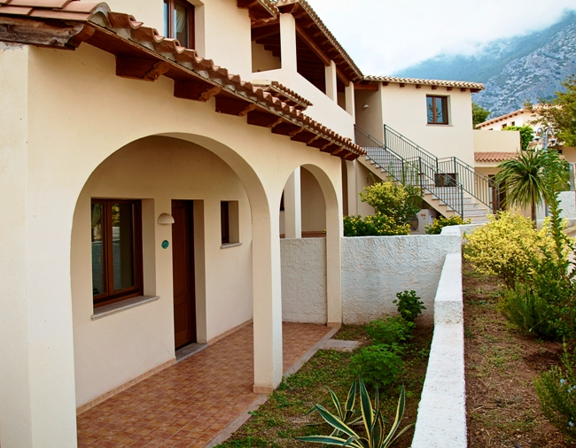 Отель Кала Гононе Beach Village - Изображение 51