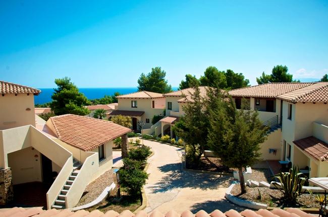Отель Кала Гононе Beach Village - Изображение 53