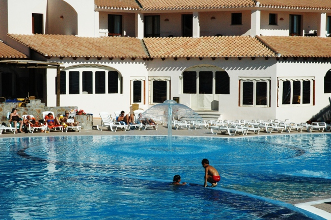 Hotel Cala Gonone Beach Village - Image 6