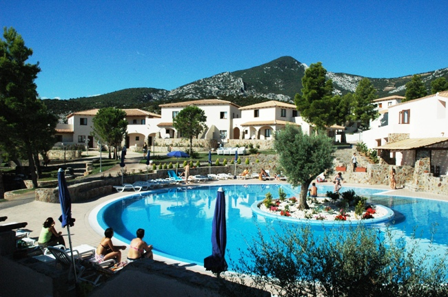 Hotel Cala Gonone Beach Village - Image 7