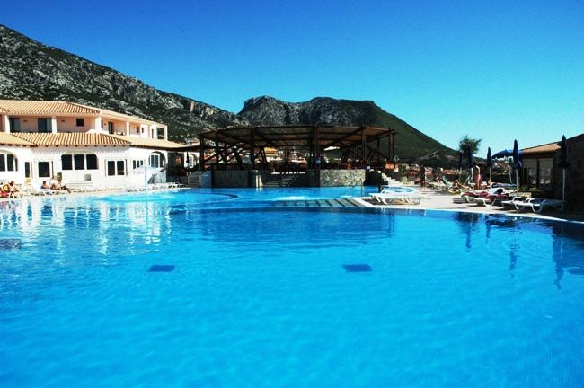 Hotel Cala Gonone Beach Village - Imagen 8