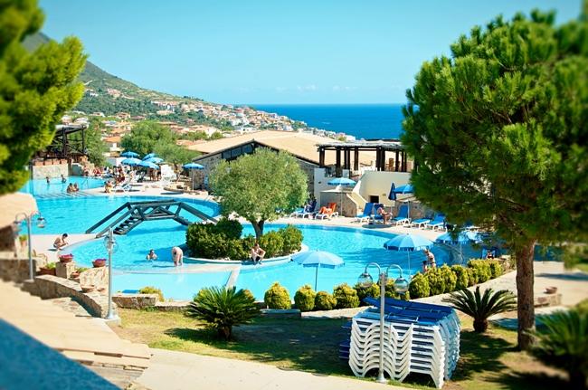 Hotel Cala Gonone Beach Village - Image 9