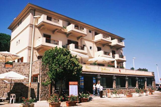 Il Nuovo Gabbiano Отель - Изображение 3