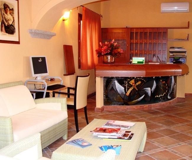Il Nuovo Gabbiano Отель - Изображение 8