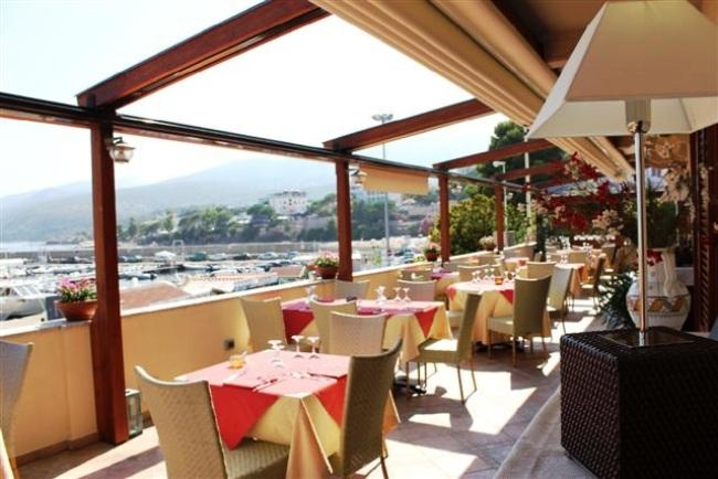 Hotel Il Nuovo Gabbiano - Image 9