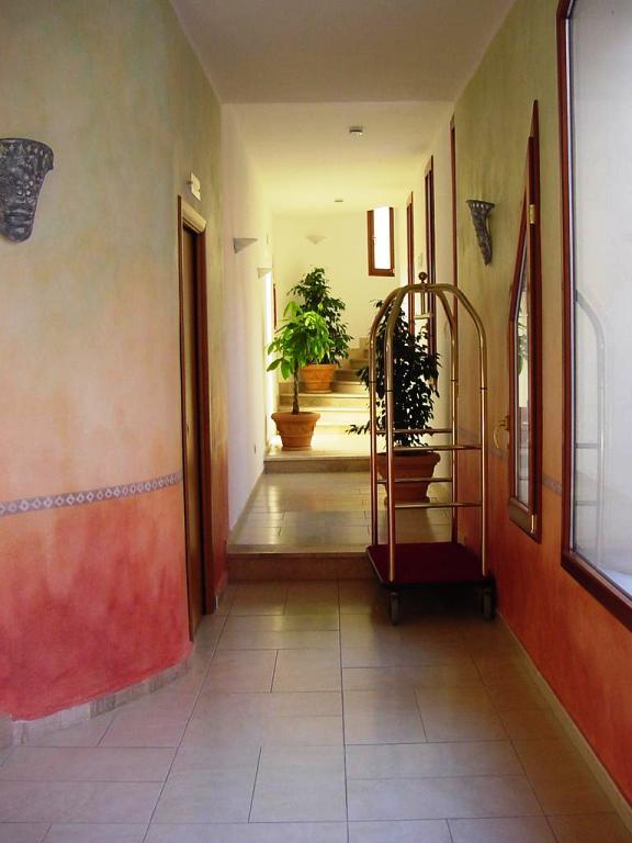 Hotel del Porto - Bild 3