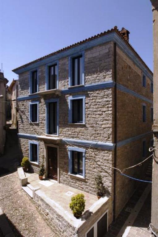 Hôtel Sa Orte