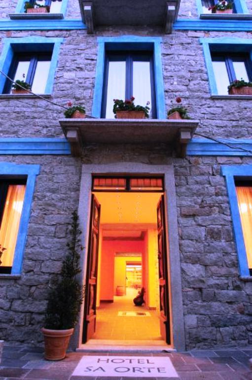 Hôtel Sa Orte - Image 3