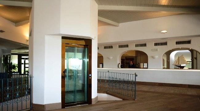 Hotel Abi d Oru - Bild 2