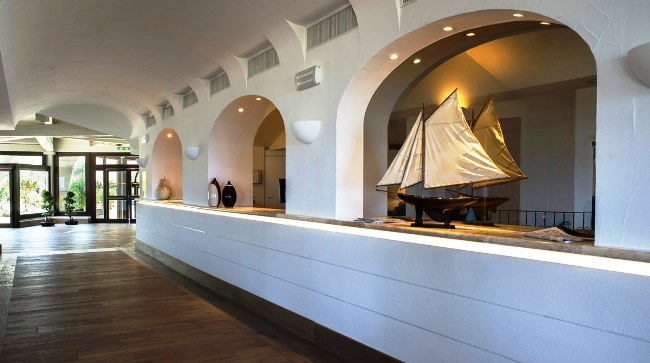 Hotel Abi d Oru - Bild 4