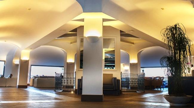 Hotel Abi d Oru - Bild 5