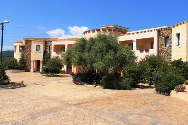 Отель Мария Кадерина Green Village