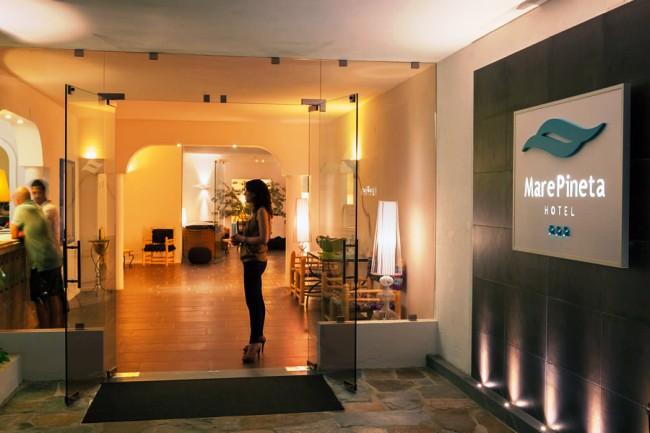 Hotel Mare Pineta - Imagen 2