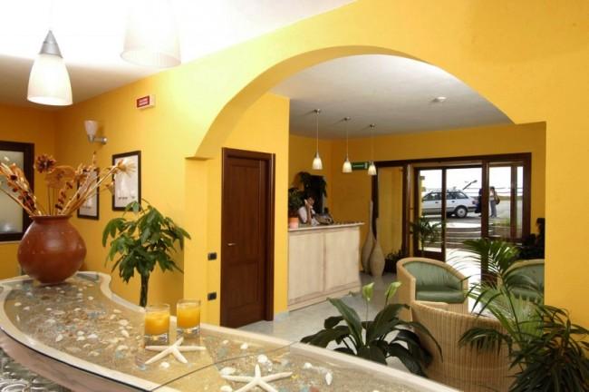 Hotel La Baja - Immagine 10