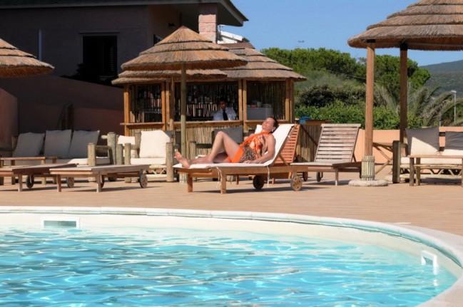 Hotel La Baja - Bild 7