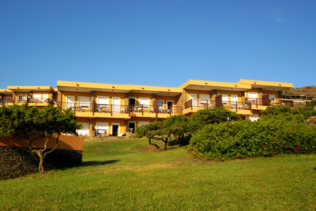 Residenz La Pelosetta