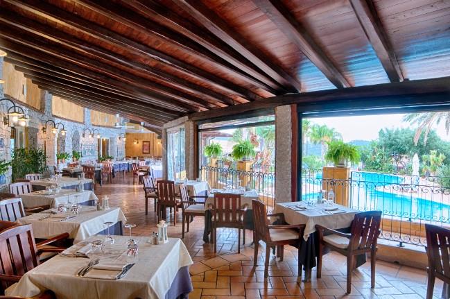 Hôtel Cruccuris Resort - Image 18