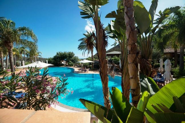 Hôtel Cruccuris Resort - Image 2