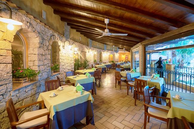 Hotel Cruccuris Resort - Immagine 20