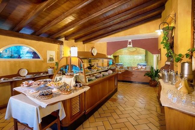 Hotel Cruccuris Resort - Immagine 21